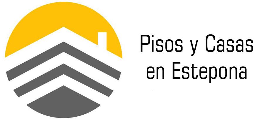 Logo Pisos y Casas en Estepona