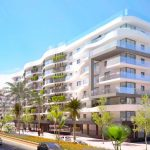 Pisos y Apartamentos en Zona Parque Central