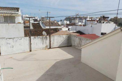 Casa para Proyecto en Estepona Centro