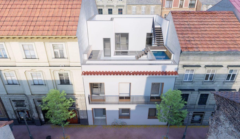Casa para Proyecto en Estepona
